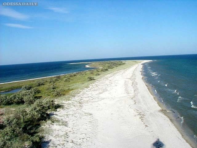 Прокуратура пресекла отчуждение 16 гектаров на побережье