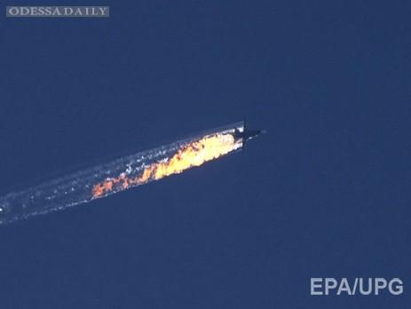 Сирийские военные спасли одного из пилотов сбитого Су-24 – СМИ