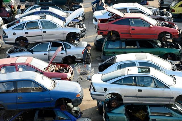 В МВФ не одобрили снижение акцизов на б/у авто