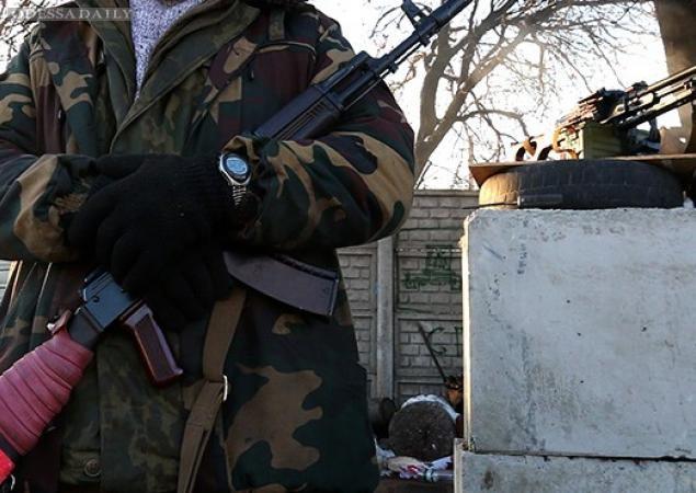 Разочарованные в «ДНР» боевики добровольно сдаются украинским спецслужбам. ВИДЕО