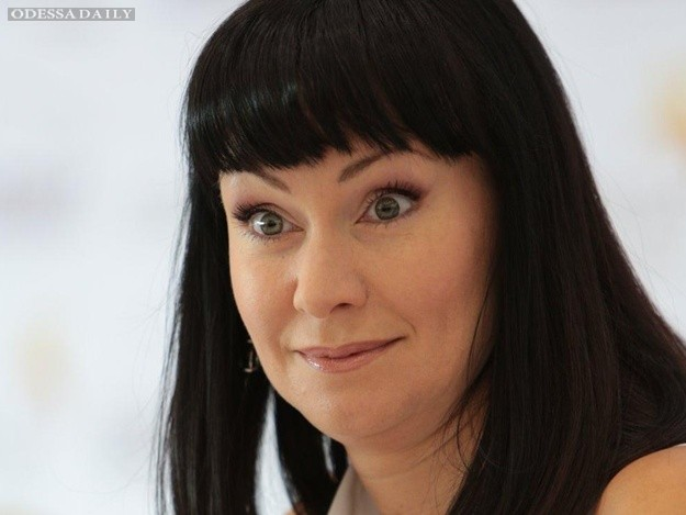 Еще одна одесситка: Нонна Гришаева попала в черный список