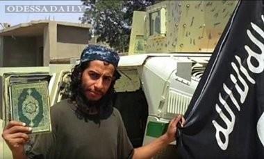 Организатор атаки на Париж мертв - Washington Post