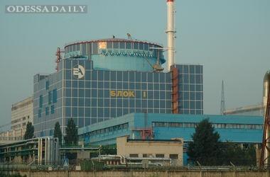 В Украине продлят срок эксплуатации шести блоков АЭС