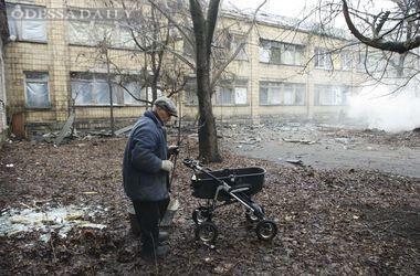 Боевики готовят ряд диверсий в Донецке и Луганске – Лубкивский