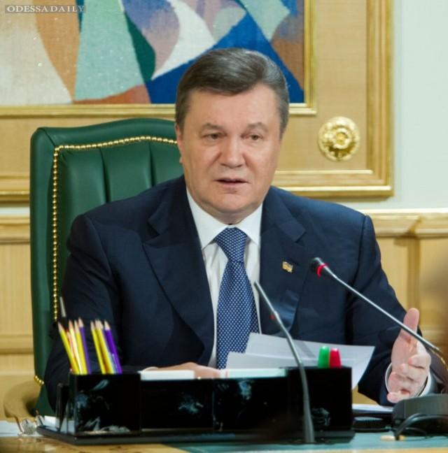 «Янукович - это война» — Павел Казарин