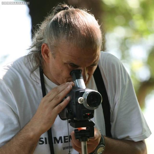 Владимир Телюков - кого можно считать одесситом? Мнение