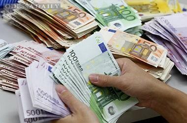Условия получения Украиной от ЕС 1,8 млрд евро кредита пока не согласованны