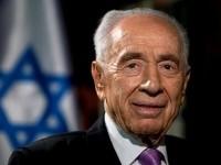 Скончался Шимон Перес – бывший президент Израиля