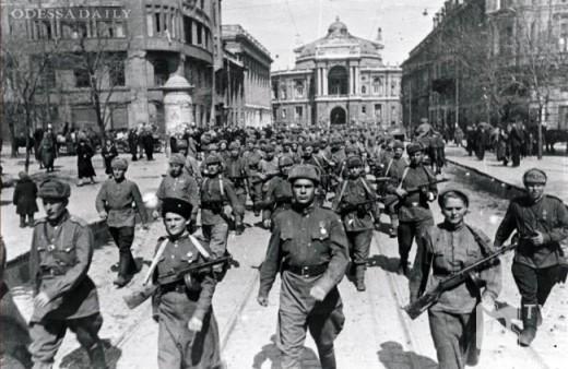 Одесситов приглашают 10 апреля в парк имени Шевченко