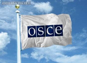 ОБСЕ зафиксировала нарушение прав нацменьшинств в Крыму