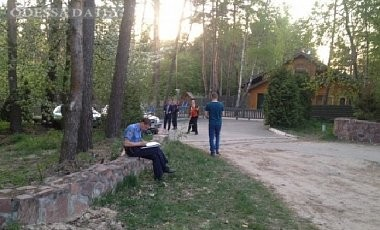 На журналистов Радио Свобода совершено нападение под Одессой