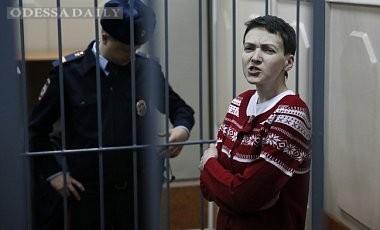 Савченко не намерена признавать приговор - адвокат