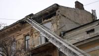 Обрушения на Пересыпи и Екатерининской: в мэрии знали о необходимости ремонта