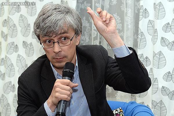 Игорь Шевченко: А подайте ка сюда Александра Ткаченко!