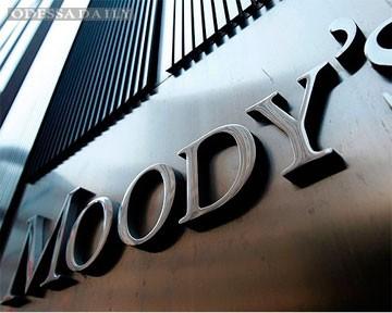 Moody's повысило суверенный рейтинг Украины
