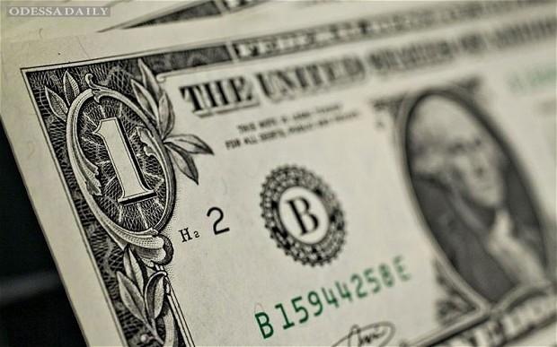 Курс валют на черном рынке Одессы 6 мая