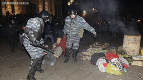 Попов слил Клюева на допросе в ГПУ - СМИ