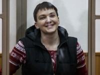 Фейгин не подтверждает остановку переговоров об обмене Савченко