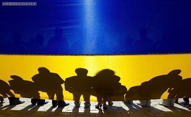 Украина потеряла позиции в рейтинге самых счастливых стран и заняла 123 место из 157