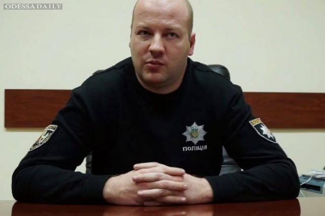 Ярослав Берендаков: Может ли начальник Внутренней безопасности полиции в Одесской области расследовать коррупцию?