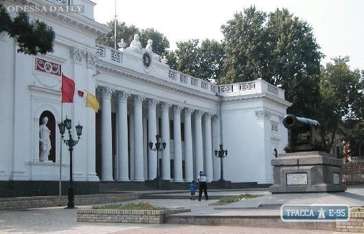 Мэр Одессы назначил главного по побережью