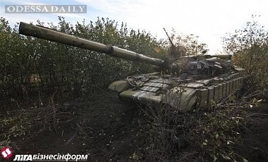 Войска РФ и наемники атакуют 28-ю бригаду в районе Марьинки