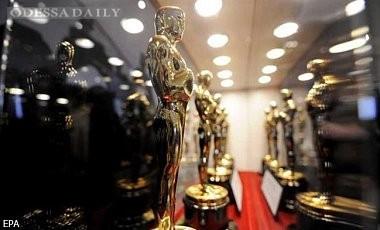 Украина в этом году рискует остаться без номинанта на Оскар