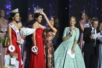18-летняя киевлянка стала новой Мисс Украина-2015