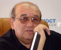 Феликс Кобринский: «ЛЮСТРАЦИЯ, КАК ВОЗМЕЗДИЕ»