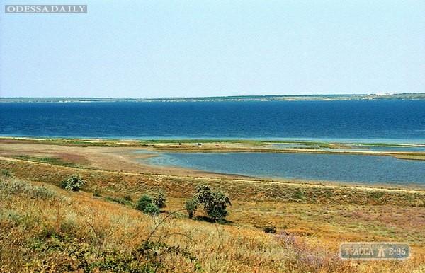 Спасение Тилигульского лимана обойдется в 73 млн грн