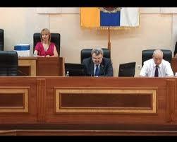 В составе депутатского корпуса Одесского облсовета изменения