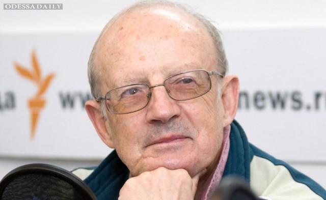 Андрей Пионтковский: вопрос о Российском вторжении в страны Балтии может появиться в ближайшей повестке дня