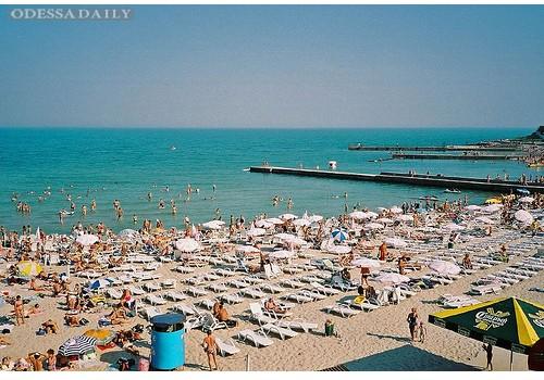 Пляжные войны и пляжные законы
