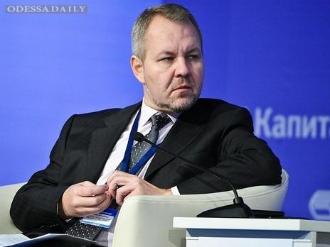 Экономист Иноземцев – украинцам: Отдайте Донбасс. В Конституции укажете, что он в любой момент может вернуться, как сделала ФРГ