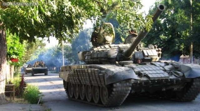 Война России против Украины: последние события в Донбассе - 28