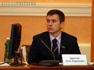 Назван исполняющий обязанности мэра Одессы