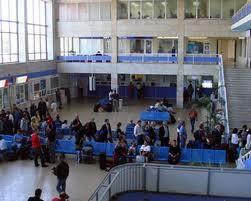 Таможенники в аэропорту Одессы нашли у россиянина «избыток» валюты