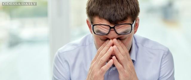 Простой способ, как снять стресс перед ответственным мероприятием