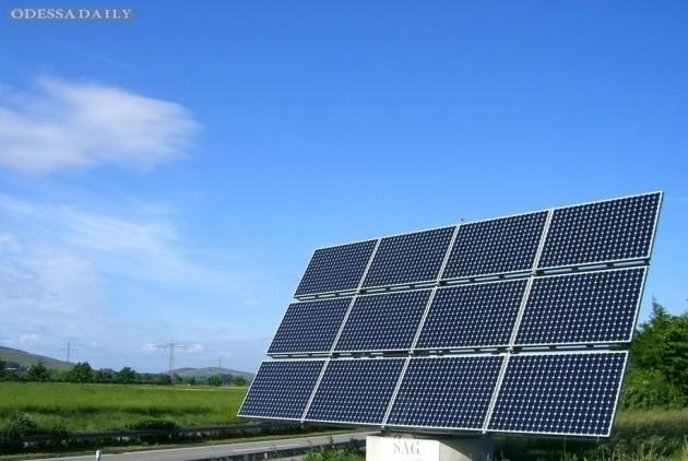 Чешская компания Solartec займется строительством солнечной электростанции на польской территории