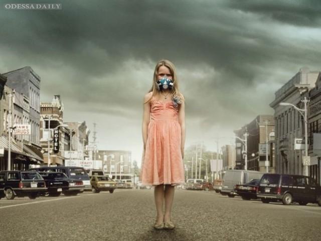 Около 300 миллионов детей в мире дышат токсичным воздухом, – ООН