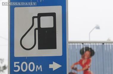 Из-за курса доллара в Украине подорожает бензин – эксперт