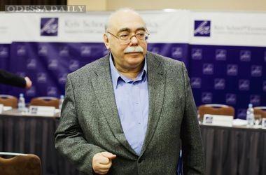 Какие реформы нужны Украине в первую очередь: отвечает Александр Пасхавер