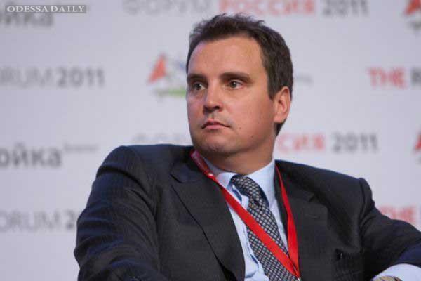 Абромавичус надеется за 2 года вывести Украину в ТОП-50 стран по условиям ведения бизнеса