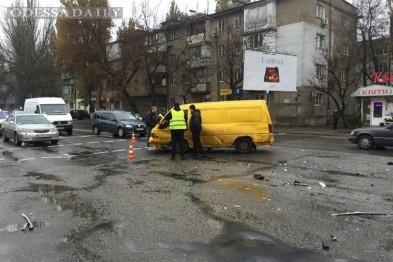 После дождя: Сообщение центра Одессы с поселком Котовского ограничено