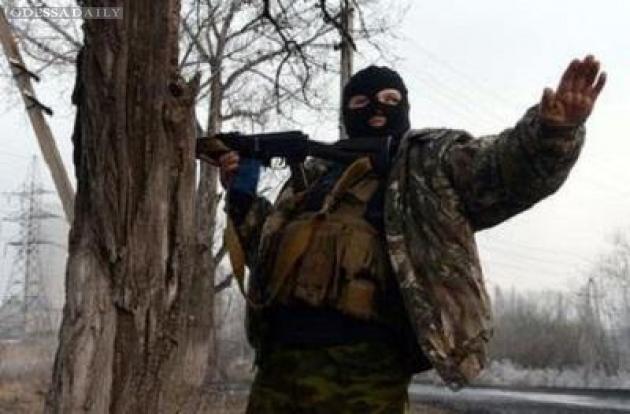 Путинские наемники расстреляли двух девушек в Донецке