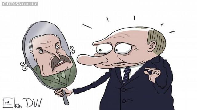 О статье Путина