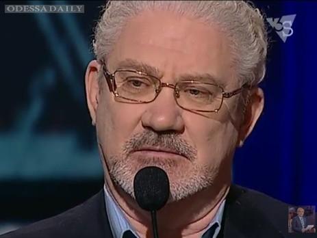 Экс-судья КС Шишкин: Меняя Конституцию, Украина отбеливает господина Путина