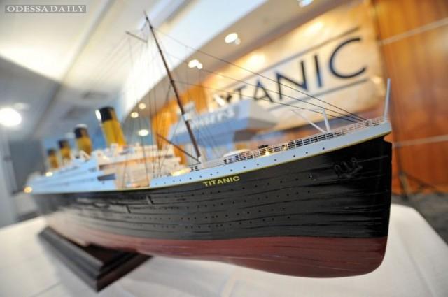 Британский журналист выдвинул новую гипотезу крушения Титаника