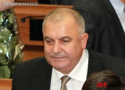 Бывший скандальный вице-губернатор может стать заместителем Саакашвили