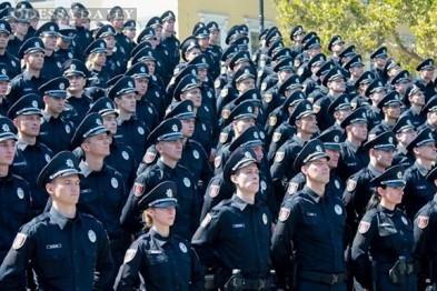Одесским полицейским будет не до шуток во время «Юморины»